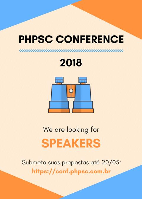 phpsc conf