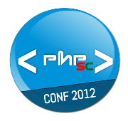 PHPSC Conference 2012